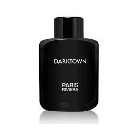 Dark Town Paris Riviera Masculino EDT 100ML