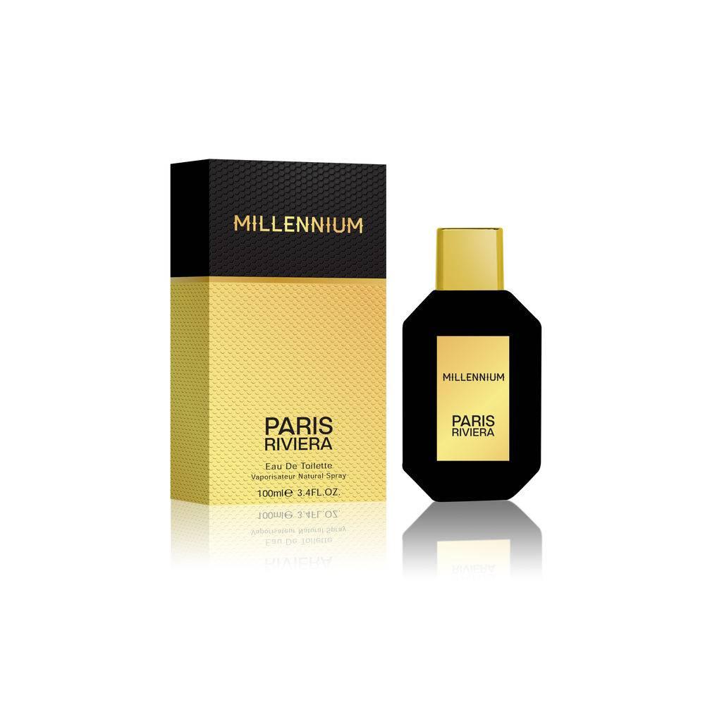 Millennium  Paris Riviera Masculino EDT 100ML