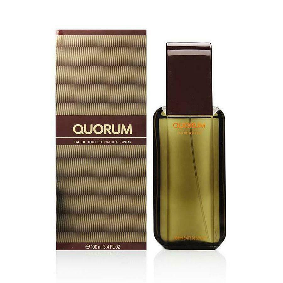 Quorum For Men Eau De Toilette 100 ml