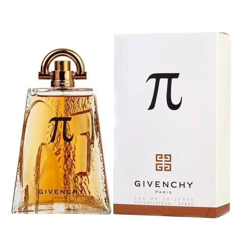 Pi Givenchy  Eau de Toilette Masculino 100 ml