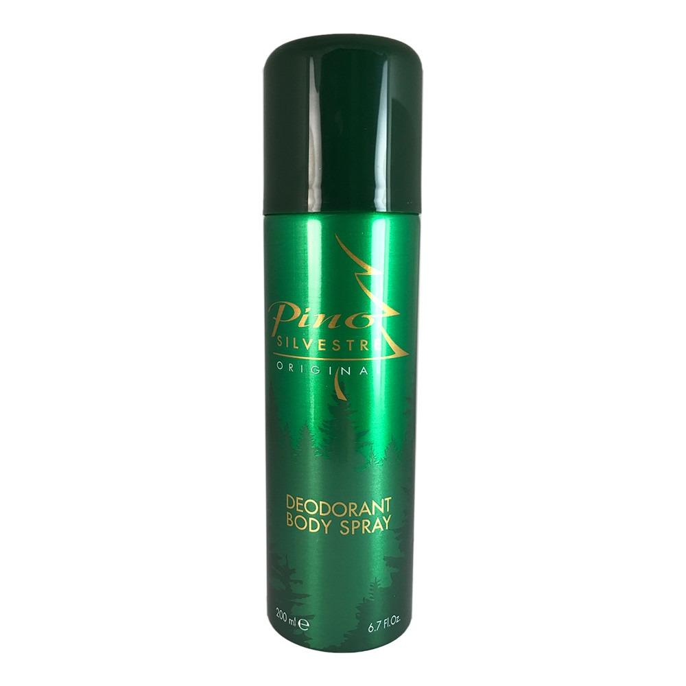 Pino Silvestre Original Desodorante Spray 200ml