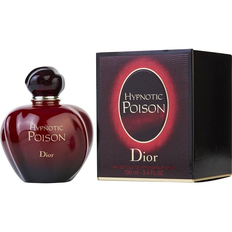 Poison Hypnotic Dior Feminino Eau de Toilette