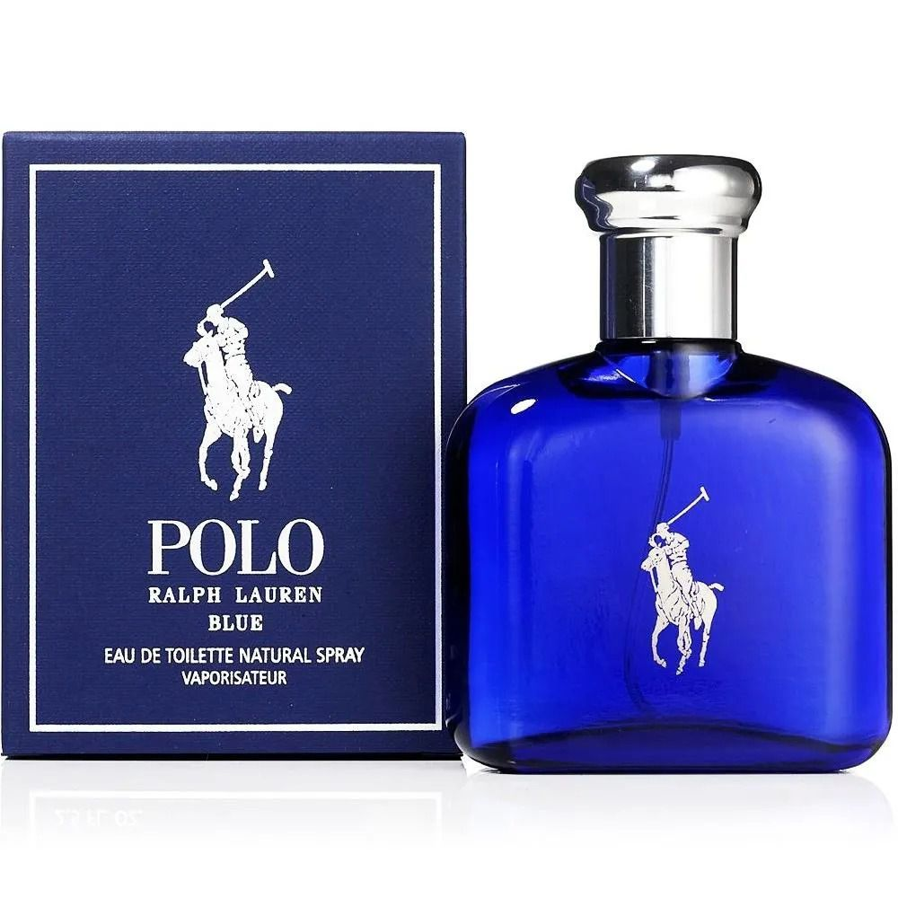 Polo Blue Ralph Lauren Masculino Eau de Toilette