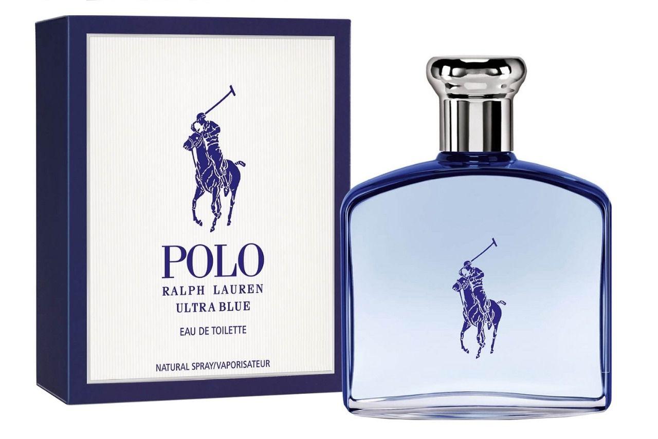 Polo Ultra Blue Ralph Lauren Masculino Eau de Toilette