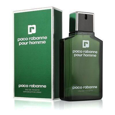 Pour Homme Paco Rabanne Masculino Eau de Toilette