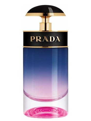 Prada Candy Night Prada Eau de Parfum Feminino 30 ml