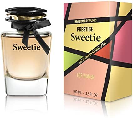 Prestige Sweetie New Brand  Eau de Parfum  Feminino100 ml
