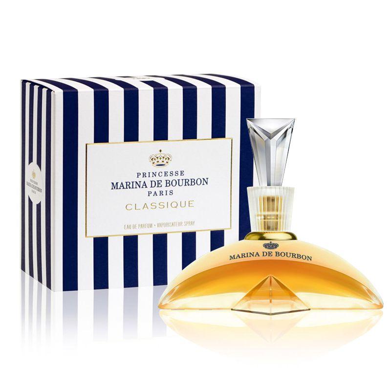 Princesse Marina de Bourbon Classique Feminino Eau de Parfum