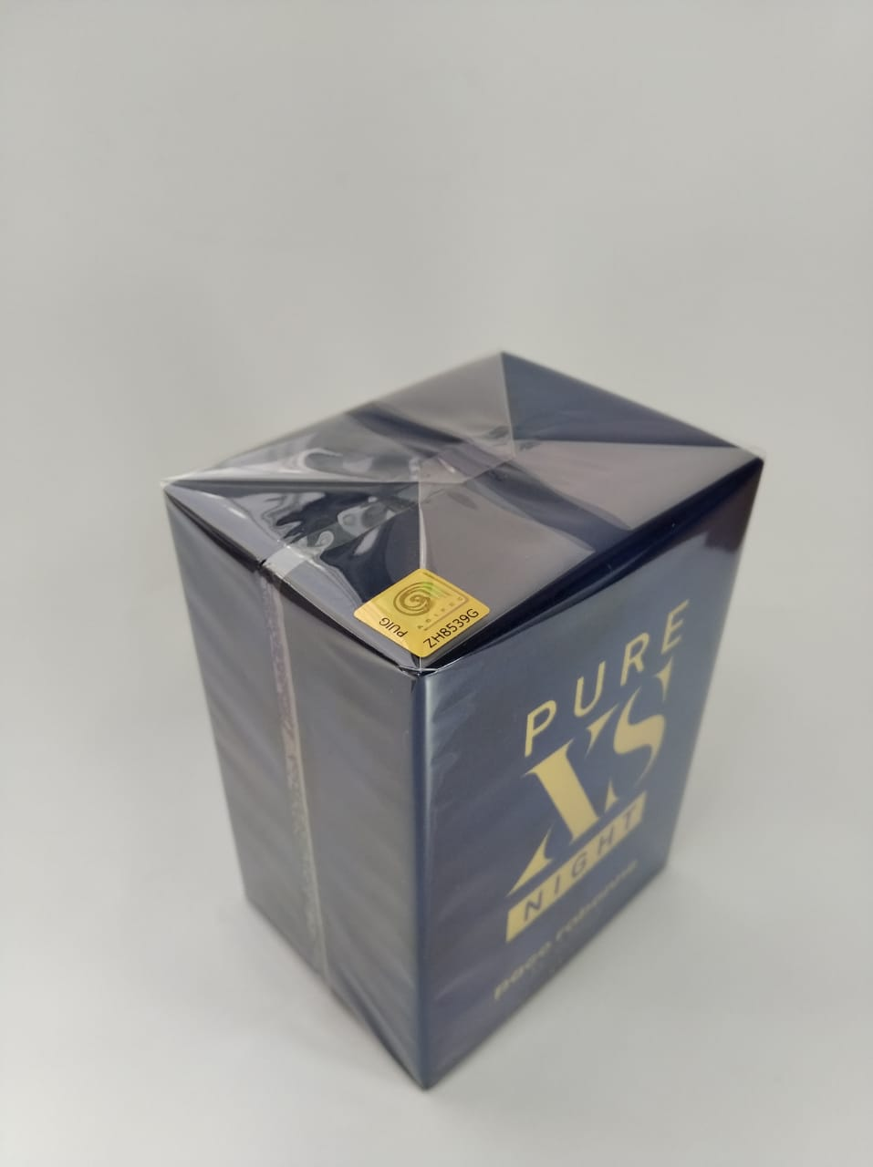 Pure XS Night Paco Rabanne Masculino Eau de Parfum 100ML
