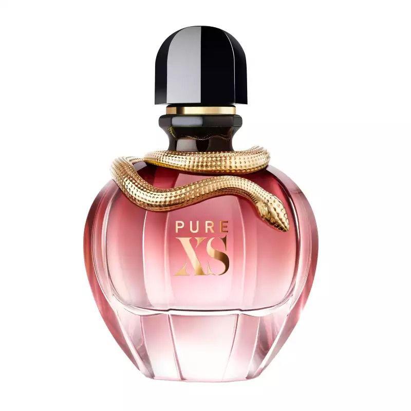 Pure XS Paco Rabanne Feminino Eau de Parfum