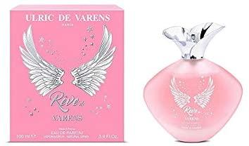 Reve de Varens Ulric de Varens Eau de Parfum Feminino 100ml.