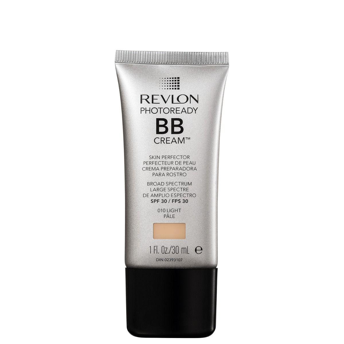 Revlon Base Facial BB Cream - Light 010