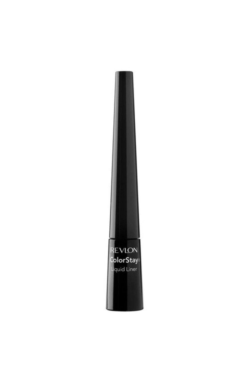 Revlon Colorstay Delineador Liquido 2,5ml - Black