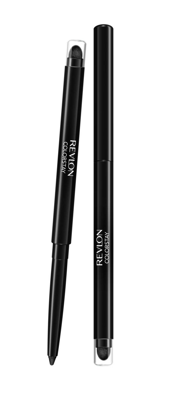 Revlon Colorstay Lápis de Olhos Retrátil Black