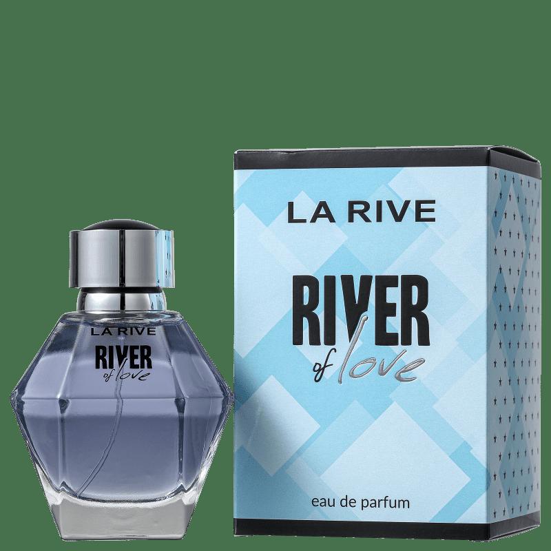 River Of Love La Rive Feminino Eau de Parfum 100ml