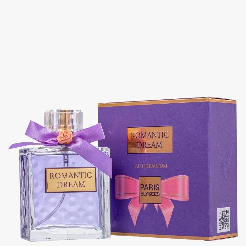Romantic Dream  Paris Elysees Feminino Eau de Parfum 100ml