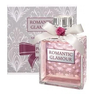 Romantic Glamour Paris Elysees Feminino Eau de Parfum 100ml