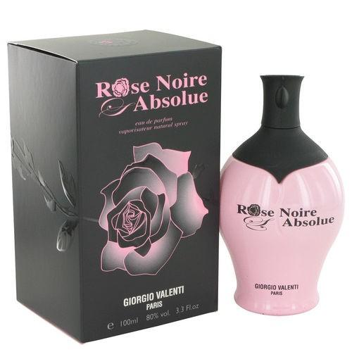 Rose Noire Absolue de Giorgio Valenti  Eau de Parfum 100 ml