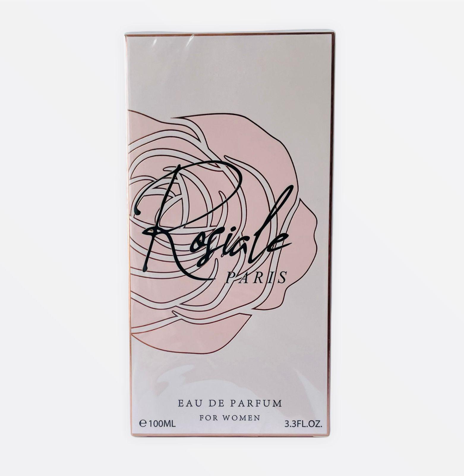 Rosiale Paris Linn Young Feminino Eau de Parfum 100ml