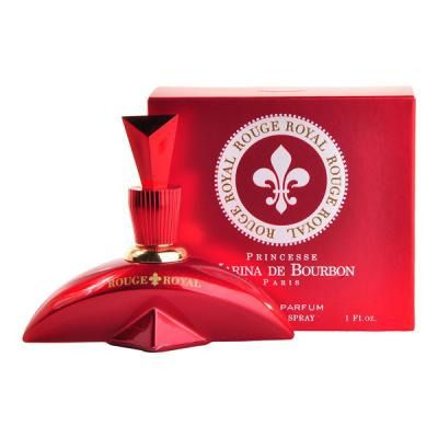 Rouge Royal Marina de Bourbon Feminino Eau de Parfum