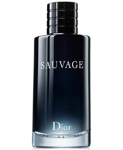 Sauvage Dior Masculino Eau de Toilette