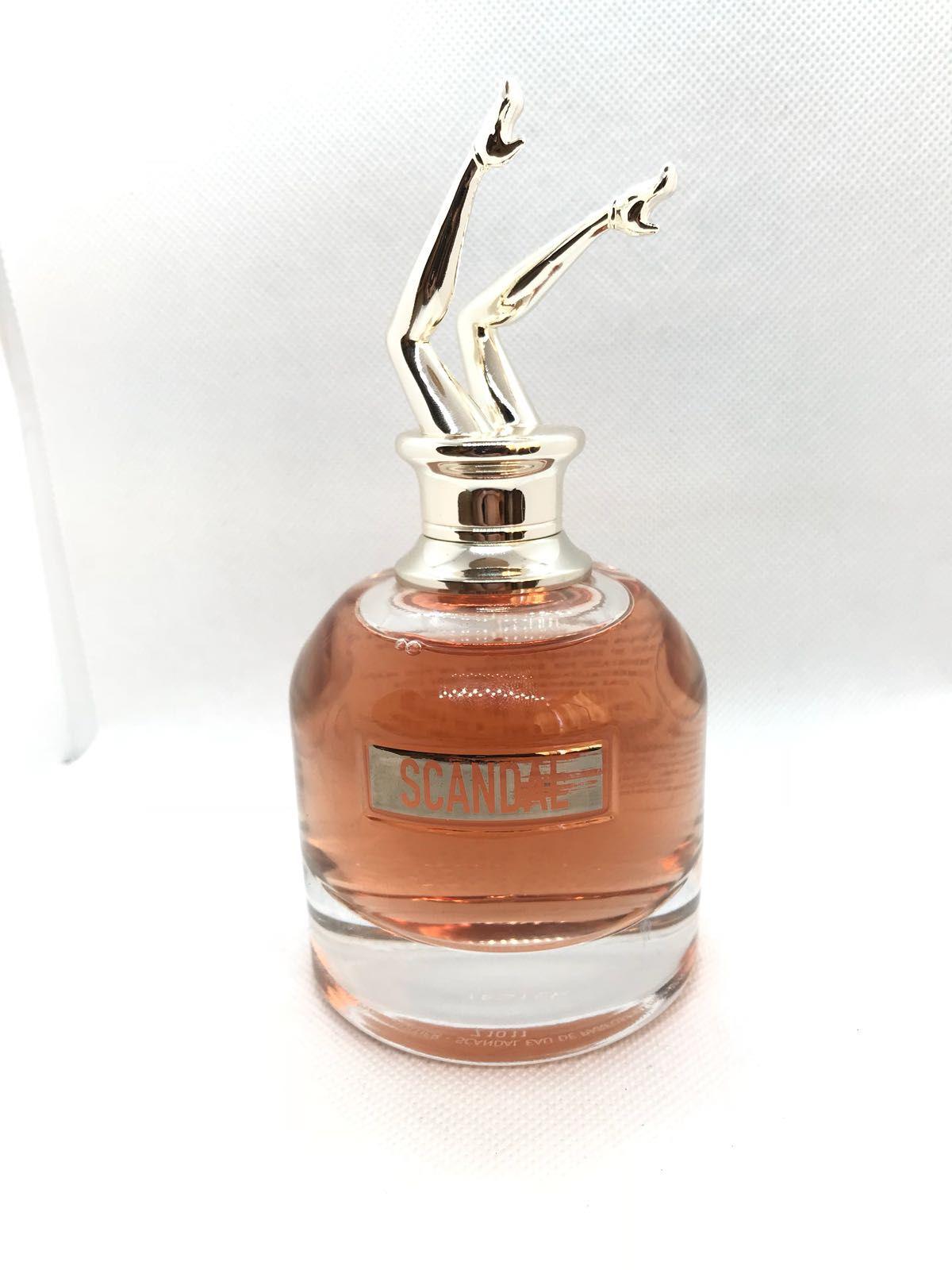 Scandal Jean Paul Gaultier Feminino Eau de Parfum 80ML - Tester