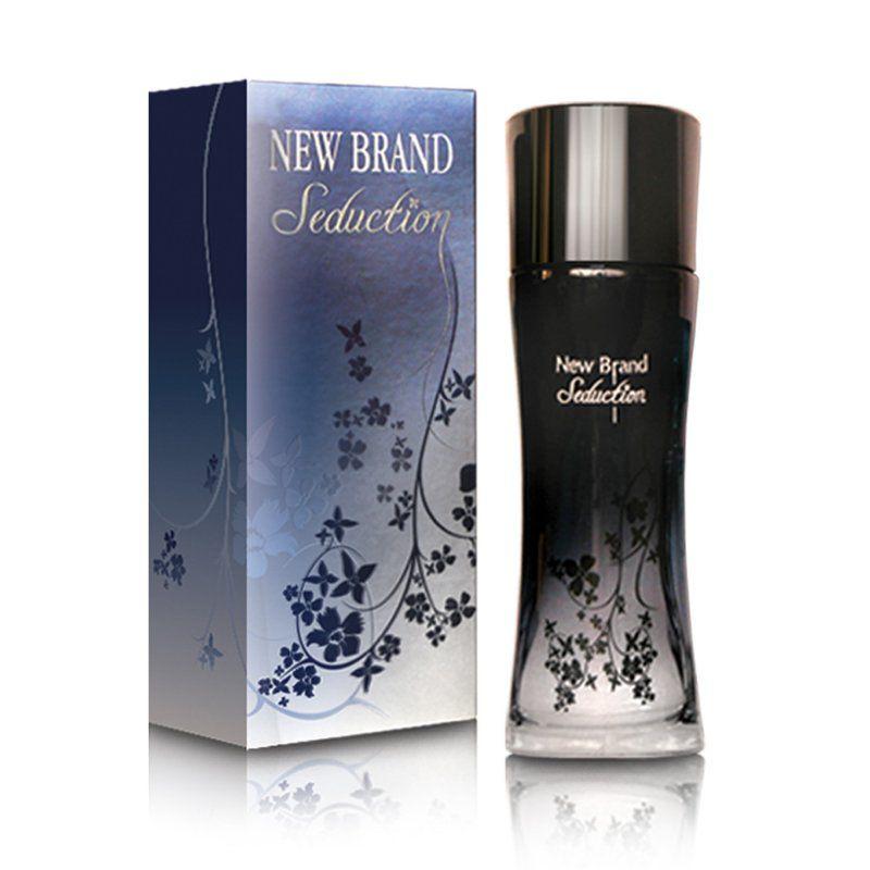 Seduction For Women New Brand Feminino Eau de Parfum 100ML