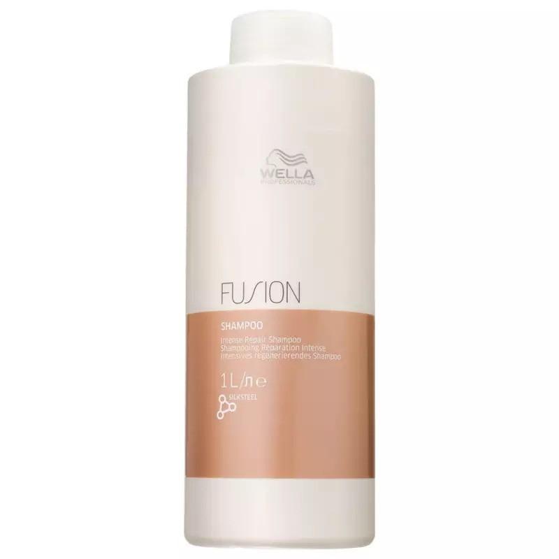 Shampoo  Fusion Wella Professionals 1 L