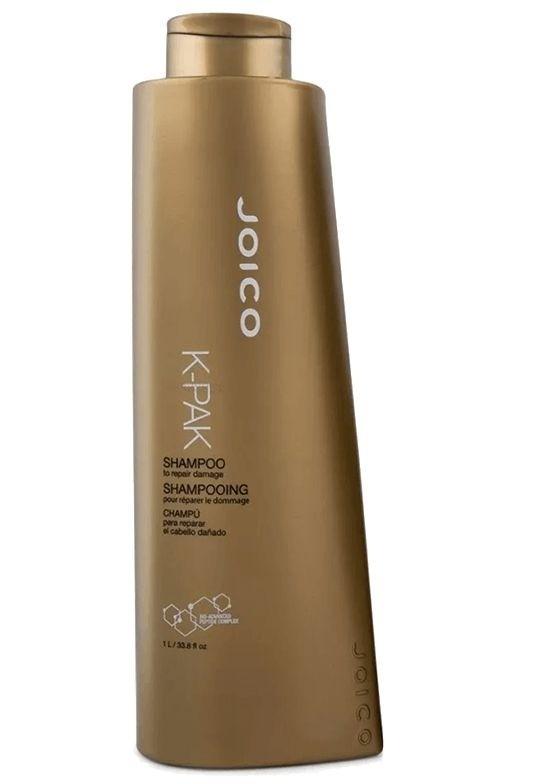 Shampoo K-Pak Joico Reparador de Danos  1 L