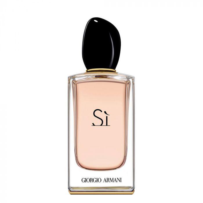 Sí Giorgio Armani Feminino Eau de Parfum