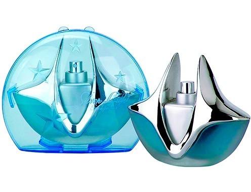 Silver Light Azul Woman Linn Young Eau de Parfum 100 ml