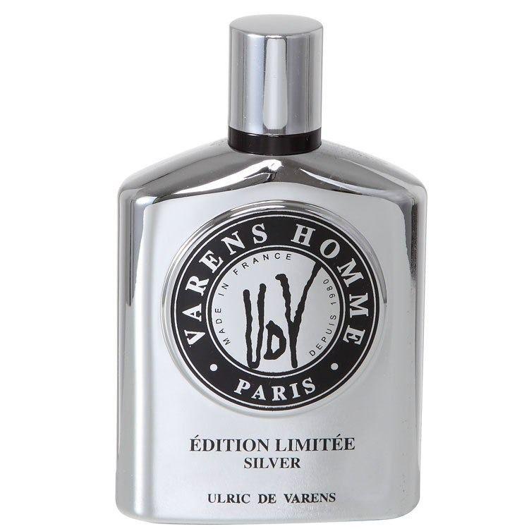 Silver UDV Ulric de Varens Masculino EDT 100ML