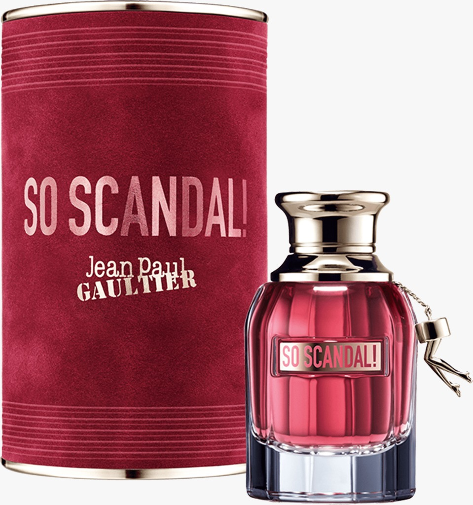 So Scandal Jean Paul Gautier Eau de Parfum 30ml