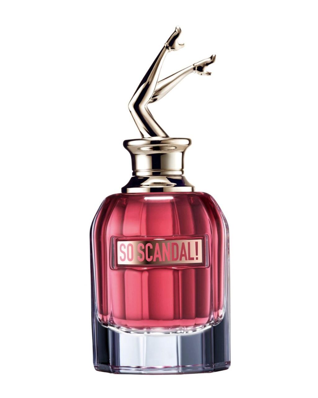 So Scandal Jean Paul Gautier Eau de Parfum 50ml