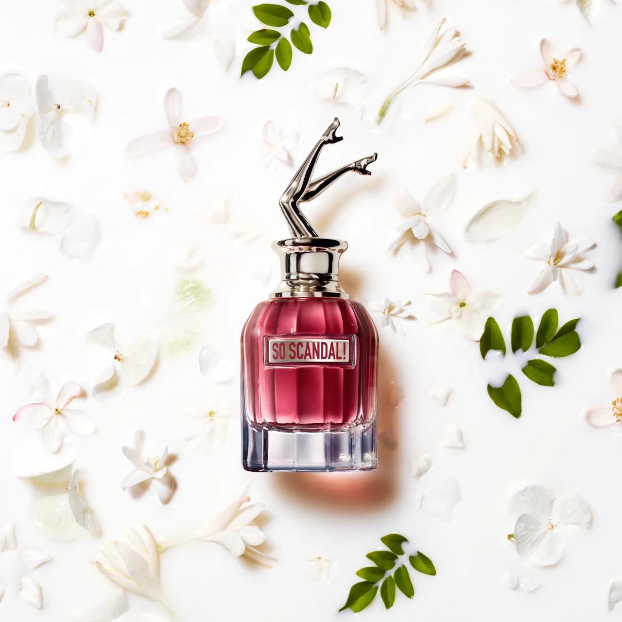 So Scandal Jean Paul Gautier Eau de Parfum 80ml