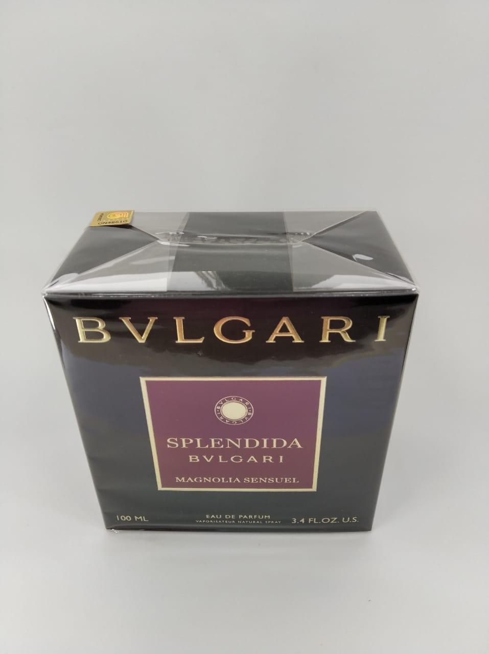 Splendida Magnolia Sensuel Bvlgari Eau de Parfum 100ml