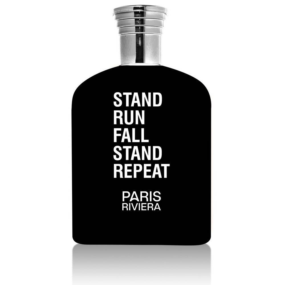 Stand Run Fall Stand Repeat Paris Riviera  Masculino Eau de Toilette 100ml