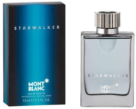 Starwalker Mont'Blanc Masculino Eau de Toilette 75ml