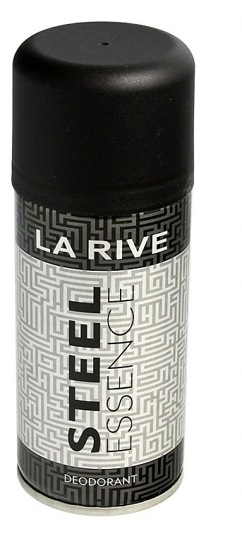 Steel Essence La Rive Masculino Desodorante 150 ml