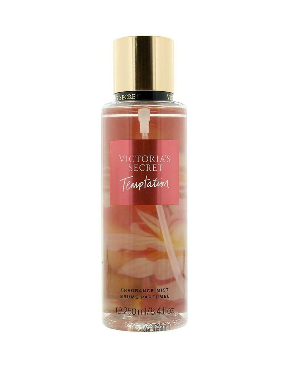 Temptation Victoria's Secret   Body Splash 250ml