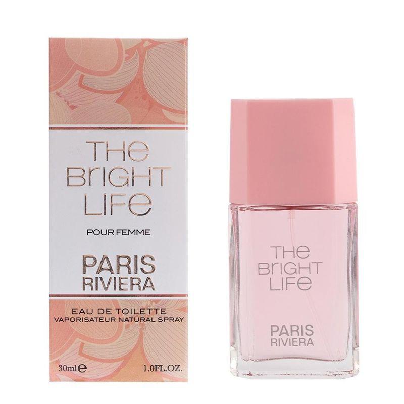 The Bright Life Paris Riviera Feminino Eau de Toilette 30 ml