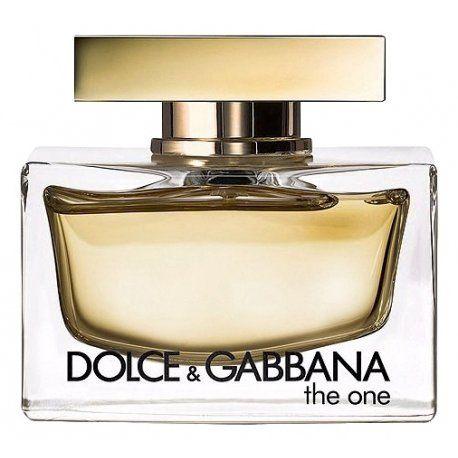 The One Dolce & Gabbana Feminino Eau de Parfum 75ML