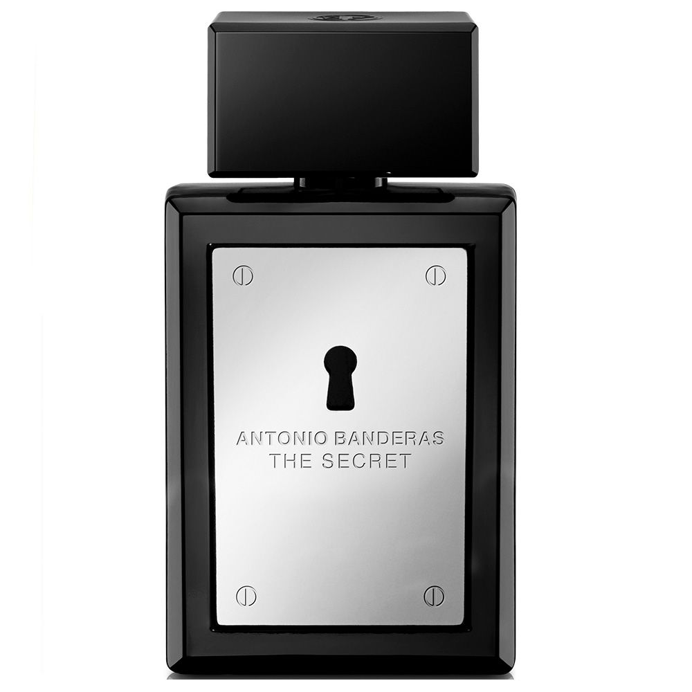 The Secret Antonio Banderas Masculino Eau de Toilette