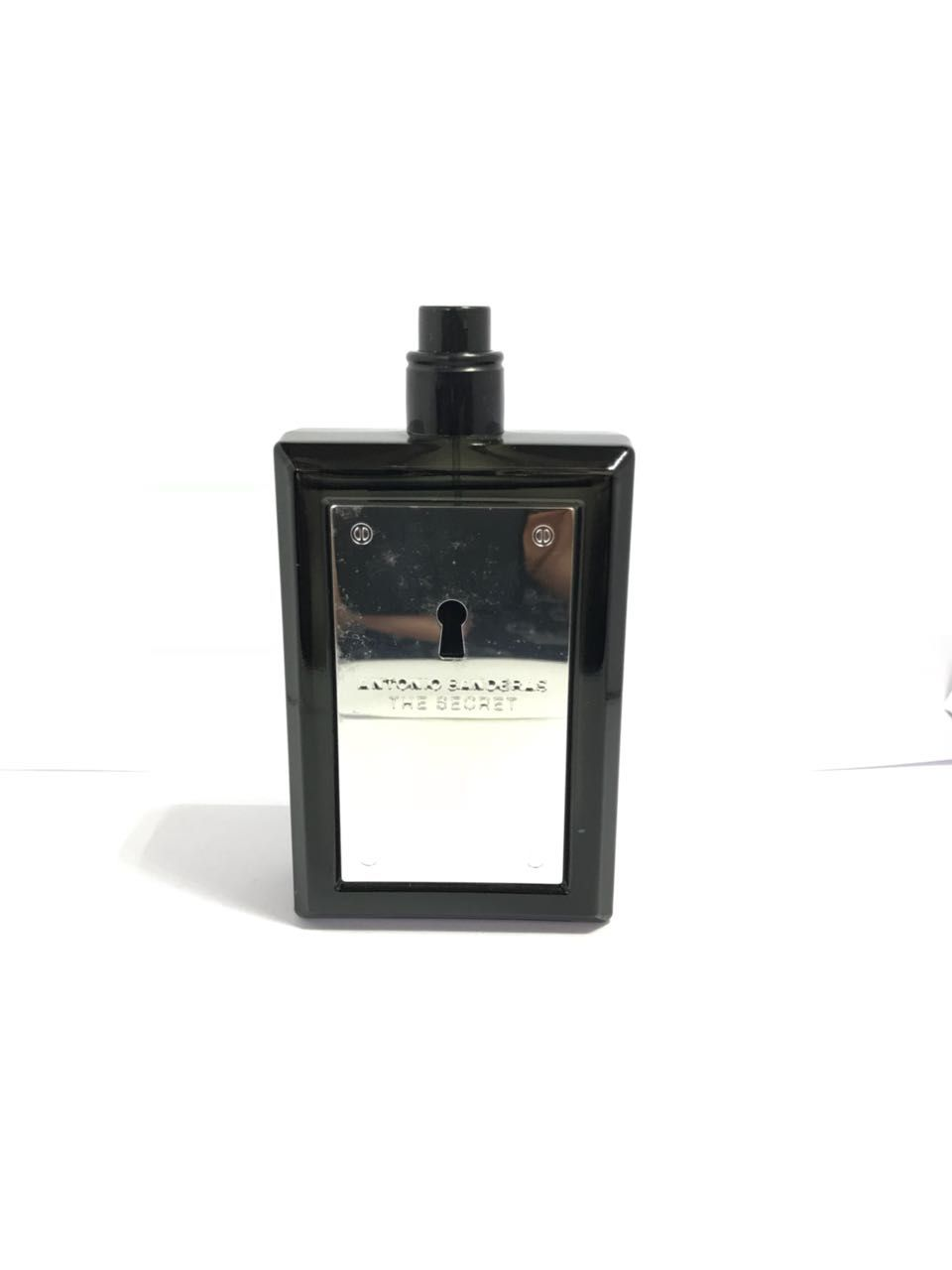 The Secret Antonio Banderas Masculino Eau de Toilette 100ML - Tester