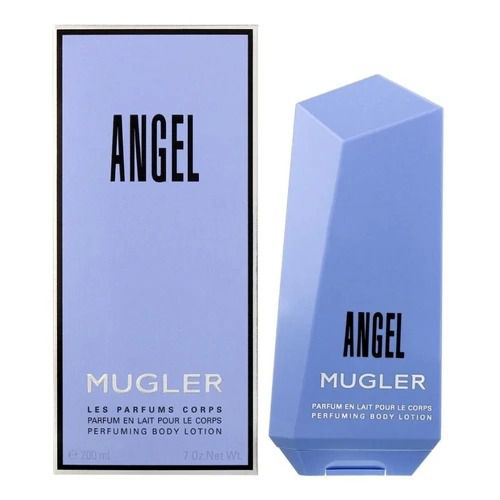 Mugler Angel Loção Corporal 200ml - Feminino