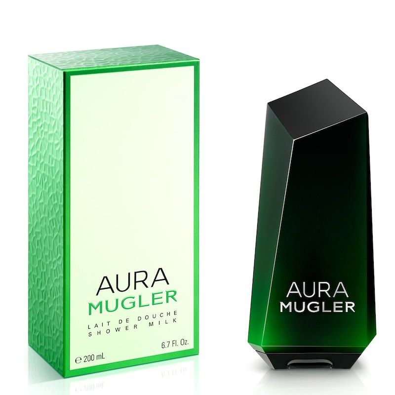 Thierry Mugler Aura Loção Corporal 200ml - Feminino