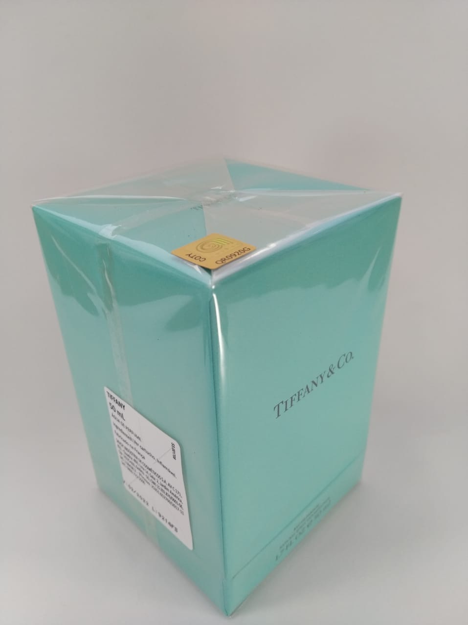 Tiffany & Co Eau de Parfum 50 ml