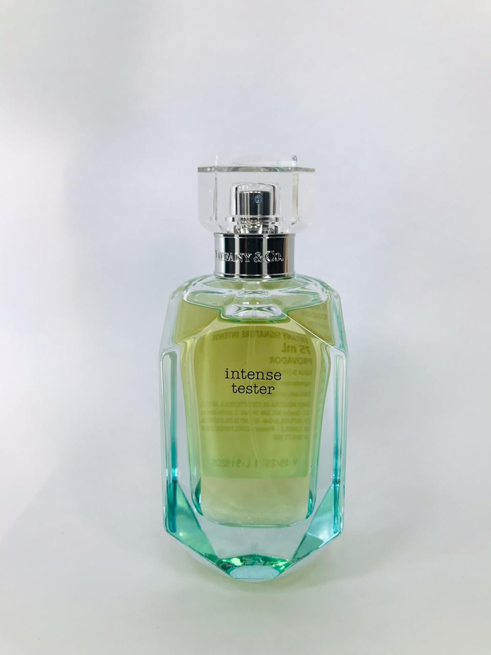 Tiffany & Co Intense Eau de Parfum 75ML - TESTER