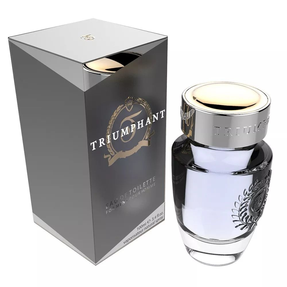 Triumphant For Men Masculino Eau de Toilette 100ml