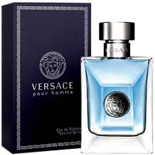 Versace Pour Homme Masculino 100 ml